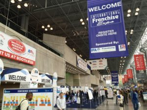 New York Franchise Show