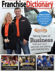 Curtis and Colleen Pyle Franchise Dictionary