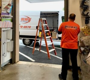 Retail and Restaurant Maintenance Service New Jersey